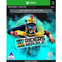 Riders Republic - Ultimate Edition (Xbox One / Xbox Series X)