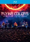 Flying Colors - Third Stage: Live In London (Region A Blu-ray)