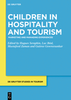 Children in Hospitality and Tourism - Hugues Seraphin (Hardcover)