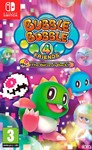 Bubble Bobble 4 Friends: The Baron is Back! (Nintendo Switch)