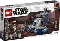 LEGO® Star Wars - Armored Assault Tank (AAT) (286 Pieces) - Cover