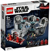 LEGO® Star Wars - Death Star Final Duel (775 Pieces) - Cover