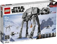 LEGO® Star Wars - AT-AT (1267 Pieces) - Cover