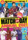 Match Of The Day Annual 2021 (Hardback)