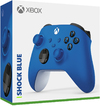 Microsoft Xbox Series X | S Wireless Controller - Shock Blue (Xbox Series X, Xbox One, Windows 10 PC, Android & iOS)