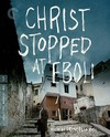 Criterion Collection: Christ Stopped At Eboli (Region A Blu-ray)