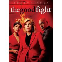 Good Fight: Season Four (Region 1 DVD)