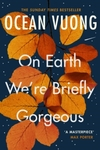 On Earth We're Briefly Gorgeous - Ocean Vuong (Paperback)