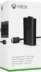 Microsoft Xbox Series X | S  Play & Charge Kit (Xbox Series X, Xbox One, Windows 10 PC, Android & iOS)