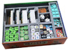 Folded Space - Board Game Box Insert - Root & Expansions