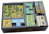 Folded Space - Board Game Box Insert - Barenpark & Expansion