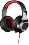 Edifier G4 Virtual Surround Sound Gaming Headset (Black & Red)