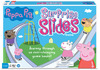 Pepppa Pig - Surprise Slides (Board Game)