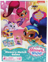 Shimmer and Shine - Memory Match Game