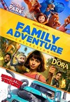 Family Adventures 3-Movie Collection (Region 1 DVD)
