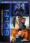 Action Packed Sci-Fi 3-Movie Collection (Region 1 DVD)