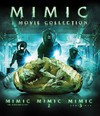 Mimic 3 Movie Collection (Region A Blu-ray)
