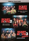 Scary Movie Collection (Region 1 DVD)