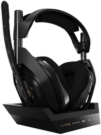 Logitech Astro Gaming Astro A50 Wireless + Base Station for Xbox One/PC