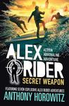 Secret Weapon - Anthony Horowitz (Paperback)