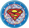 DC Comics - Superman Logo 10'' Clock