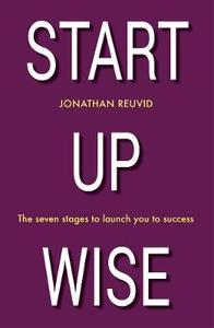 Start up Wise (Paperback) - Cover