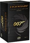 Legendary: A James Bond Deck Building Game - An Expansion (Card Game)