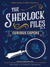 The Sherlock Files - Curious Capers (Card Game)