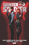 Winter Soldier by Ed Brubaker: The Complete Collection - Ed Brubaker (Paperback)