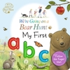 We're Going on a Bear Hunt: My First ABC (Board Book)