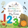 We're Going on a Bear Hunt: My First 123 (Board Book)
