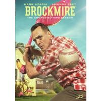 Brockmire: Season 3 (Region 1 DVD)