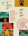 Criterion Collection: Martin Scorsese's World Cine (Region A Blu-ray)