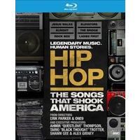 Hip Hop: the Songs That Shook America (Region A Blu-ray)