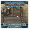 Starfinder - Flip-Tiles - City Hazards Expansion (Role Playing Game)