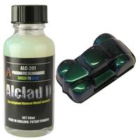 Alclad2 - Airbrush Model Paint Lacquer - Prismatic Scarabus (30ml)