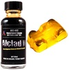 Alclad2 - Airbrush Model Paint Lacquer - Transparent Yellow (30ml)