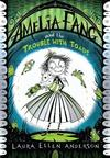 Amelia Fang 7 & Trouble With Toads - Laura Ellen Anderson (Paperback)