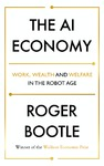 Ai Economy - Roger Bootle (Paperback)