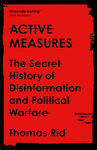 Active Measures - Thomas Rid (Paperback)