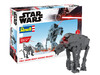 Revell - 1/164 - Star Wars - First Order Heavy Assault Walker (Plastic Model Kit)