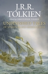 Unfinished Tales - Illustrated Edition - J.R.R. Tolkien (Hardback)