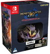 Monster Hunter: Rise - Collector's Edition (Nintendo Switch) Cover