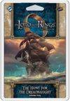 The Lord of the Rings: The Card Game - The Hunt for the Dreadnaught Scenario Pack (Card Game)
