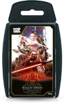 Star Wars The Rise Of Skywalker - Top Trumps Special (Card Game)