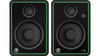 Mackie CR4-XBT CR-X Series 4 Inch Creative Reference Multimedia Monitors (with Bluetooth)