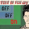 This Is the Kit - Off Off On (CD)