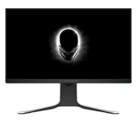 Alienware AW2720HF 27 inch (1920x1080 at 240Hz) FHD Fast IPS LED Computer Gaming Monitor