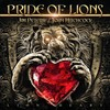 Pride of Lions - Lion Heart (CD)