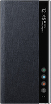 Samsung EF-ZN975 Galaxy Note 10+ Clear View Cover - Black